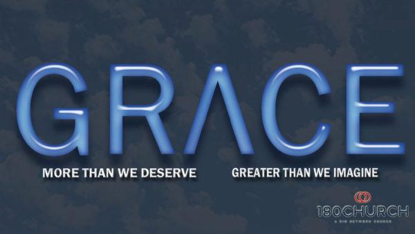 Grace Brings Image