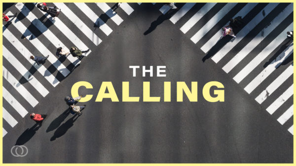 Reclaim Your Calling Image