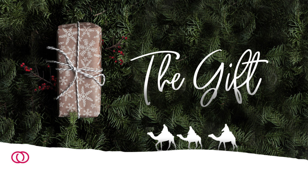 The Gift Part 3 Image