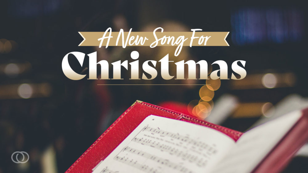 A New Song For Christmas Image