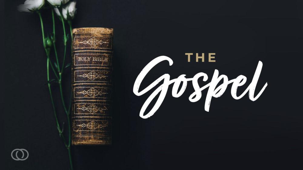 The Gospel Image